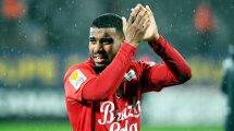 El AS Mónaco manda una pieza al Real Valladolid