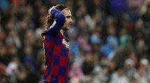 FC Barcelona | La falta de protagonismo de Antoine Griezmann