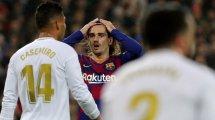 ¡El FC Barcelona quiere vender a Antoine Griezmann!