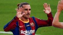 FC Barcelona   Las confesiones de Antoine Griezmann