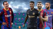 FC Barcelona | ¿Cómo reconstruir el ataque sin Lionel Messi?