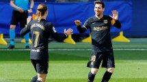 Fichajes FC Barcelona | Se activa un intercambio entre Griezmann y Paulo Dybala