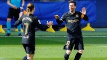 FC Barcelona | Y al fin... ¡Antoine Griezmann!