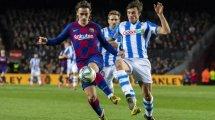 El FC Barcelona ya ha puesto precio a Antoine Griezmann