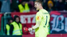 El Bayer Leverkusen refuerza su portería