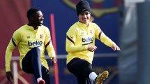 Diario de Fichajes | Las tareas pendientes del FC Barcelona