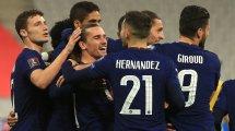 ¡Antoine Griezmann fichó a Kylian Mbappé para el Newcastle por 134 M€!