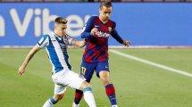 FC Barcelona | Antoine Griezmann, duda para la recta final de la Liga