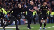 Manchester City | Guardiola valora el futuro de Foden