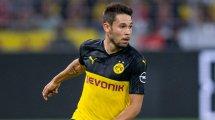 Video   El segundo gol de Raphaël Guerreiro para el BVB ante el Schalke 04