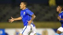 El Sevilla puede aprovechar el rendimiento de Guilherme Arana