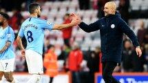 Gundogan critica la reforma de la Liga de Campeones
