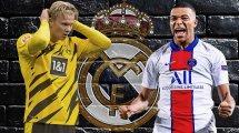 Diario de Fichajes | El Real Madrid suspira por un 'Galáctico' para su ataque