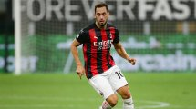 AC Milan | Continúa el tira y afloja con Hakan Çalhanoglu