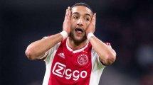Chelsea | Ya se habla de acuerdo por Hakim Ziyech