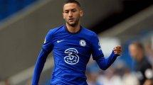 Chelsea | Tuchel entona el mea culpa sobre Hakim Ziyech