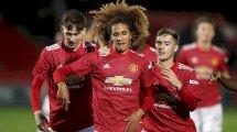 El Galatasaray quiere pescar en el Manchester United