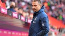 Oficial | El Bayern Múnich renueva a Hansi Flick