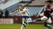 Premier | Everton y Tottenham se neutralizan