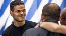 El Girondins de Burdeos quiere resucitar a Hatem Ben Arfa