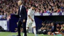 Real Madrid | El desafío de Eden Hazard