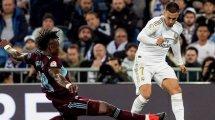 Real Madrid | La exigencia de Eden Hazard