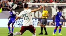 Héctor Moreno regresa a México