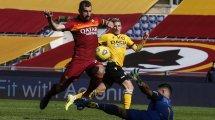 El portero que ya sigue la AS Roma