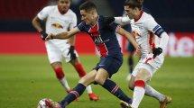 Ander Herrera esquiva los rumores sobre Lionel Messi
