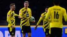 ¡El Borussia Dortmund se plantea la venta de 6 jugadores!