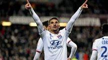El Real Madrid se topa con nuevos rivales en la carrera por Houssem Aouar