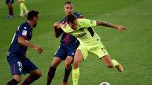 Atlético de Madrid   Saúl comienza a encontrar su lugar