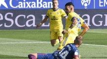 Liga | El Cádiz frena al Huesca y certifica su salvación