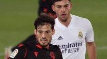 Real Madrid | La gran oportunidad de Hugo Duro