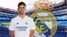 La decisión del Real Madrid con Hugo Duro