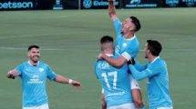 Copa del Rey | El Ibiza arrolla al Celta de Vigo