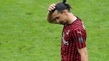 El Monza confirma su interés en Zlatan Ibrahimovic