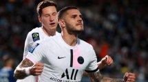 La Serie A puede volver a acoger a Mauro Icardi