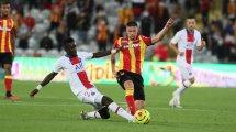 Ligue 1 | El PSG cae en su visita al Lens