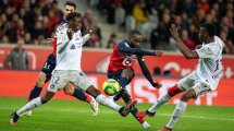 Una alternativa a Jadon Sancho de 41 M€ para el Borussia Dortmund