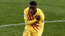 FC Barcelona | La negociación con Ilaix Moriba se cuece a fuego lento