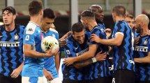 Una opción low cost para el ataque del Inter de Milán