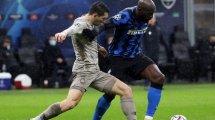 Liga de Campeones   El Inter de Milán dice adiós a Europa, faena de aliño del Bayern Múnich