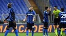 Udinese quiere pescar en el Inter de Milán