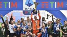 El punto del Inter de Milán en el mercado