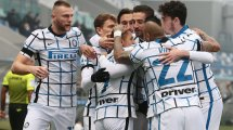 El Inter de Milán dice adiós a un portero