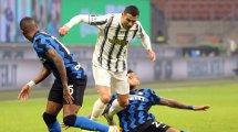Serie A | El Inter de Milán tumba a la Juventus de Turín al ritmo de Barella
