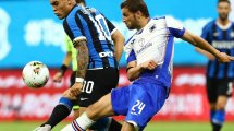 El Inter toma medidas con Lautaro Martínez