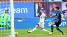 Simone Zaza puede cambiar de aires en la Serie A