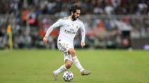 Real Madrid | Pep Guardiola no renuncia a Isco Alarcón